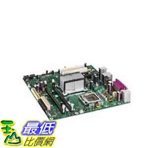 [美國直購 ShopUSA] Intel 顯卡 D946GZ Essential Series D946 Desktop Board, uATX, DDR2 667, Intel Graphics, ..