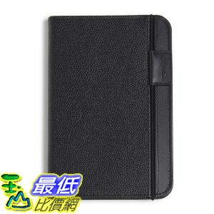 [美國直購 ShopUSA] Kindle 皮套 Leather Cover, Black, Updated Design (Fits Kindle Keyboard)   $1499