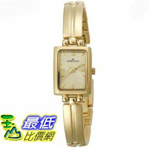 [美國直購 ShopUSA] Anne Klein 手錶 10-5404CHGB (Women's) $2000