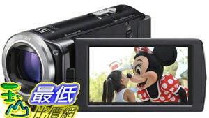 [美國直購] 攝像機 Sony HDR-CX260V High Definition Handycam 8.9 MP Camcorder  $18220