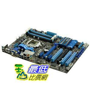 [二手良品 ShopUSA] 主機板 ASUS LGA 1155 Intel Z68 ATX DDR3 2200 Intel LGA 1155 Motherboards (P8Z68-V LE) $5820