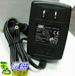 外徑5.5mm 內徑2.5mm DC 12V 2A 穩壓變壓器 適和 數位/電子 產品 (19021 / 19275 F21)