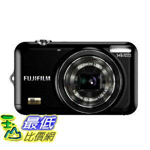 [美國直購] Fujifilm FinePix 數碼相機 JX250 14 MP Digital Camera with 5x Wide Angle Optical Zoom and 2.7-Inch LCD $3898