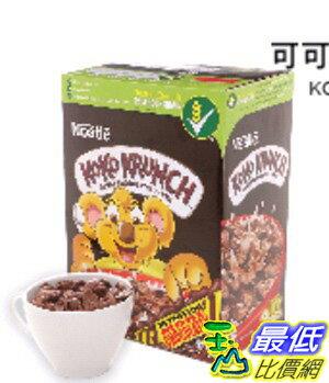 [104限時限量促銷]  COST NESTLE 雀巢 可可早餐脆片 KOKO KURNCH 2盒入 1000g C78775 $340