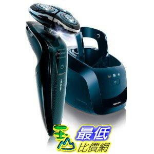 [免運費] PHILIPS 飛利浦 刮鬍刀 RQ1250CC 含清洗座 1250cc/42 SensoTouch 3D 電鬍刀金屬質感 3 段電力顯示 $8466
