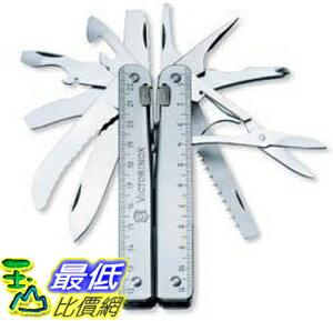 [ 美國直購 ] Victorinox Swiss Precision SwissTool Multi Tool #53935 工具