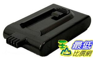 [現貨供應] Dyson 吸塵器電池 DC 16 相容高容量電池 Battery for Dyson DC16 21.6V, 1500mAh dd