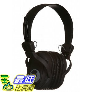 [美國直購 ShopUSA] 耳罩式耳機Skullcandy Double AgentHeadphone and Music Player - Black 黑色 1GB Hip-hop搖滾風$3690