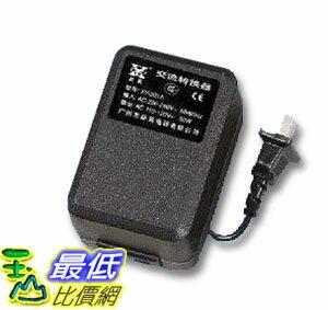 大陸直寄  新英 XY~201A 220V轉110V 50W 變壓器 電壓轉換器 編號: