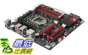 [美國直購 ShopUSA] 主機板 ASUS Socket 1156/Intel P55/DDR3/Quad CrossFireX & Quad SLI/A&GbE/Micro ATX Mother..