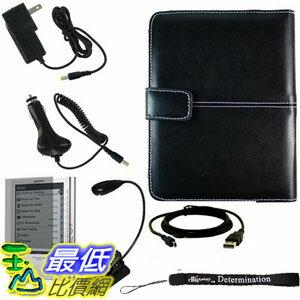 <br/><br/>  [美國直購 ShopUSA] Ultimate Sony 電子書 Reader eBook Touch Edition PRS-600 Bundle Pack $1299<br/><br/>