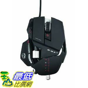 <br/><br/>  [美國直購 ShopUSA] 遊戲鼠標 Cyborg Gaming Mouse for PC  R.A.T.7 $4499<br/><br/>