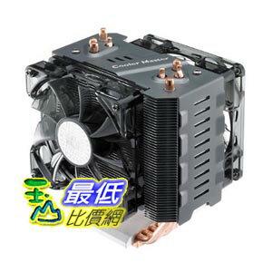 [美國直購 ShopUSA] 風扇 Coolermaster Cpu Fan Rr-920-N520-Gp Hyper N520 Cpu Cooler For Intel Amd Copper Aluminum Heatpipe $3370