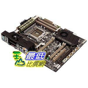 [美國直購 ShopUSA] ASUS 主機板 Sabertooth X79 LGA 2011 Intel X79 SATA 6Gb/s USB 3.0 ATX Intel Motherboard $..