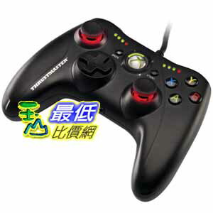 [美國直購 ShopUSA] Thrustmaster GPX LightBack XBOX360 and PC Gamepad $1816