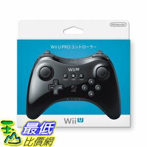 [玉山最低比價網] (現貨) Wii U Wii U PRO 傳統手把 (kuro) (黑或白)日本原裝進口 $1750