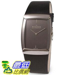[美國直購 ShopUSA] Skagen 584LSLM Swiss Silver Men's watch 手錶 $4122