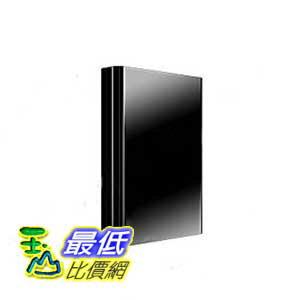 [美國直購 ShopUSA] 西部數據/WD HP SimpleSave 新普風 2.5吋 1TB 外接式硬碟機 USB 3.0極速 $4990