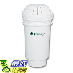 [美國代購 ShopUSA] 飲水機濾水箱濾心(可用半年) Greenway Replacement Filter for GWF7 & GWF8 Filtration System Item # 2..