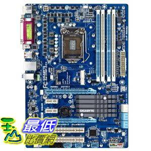 [美國直購 ShopUSA] GIGABYTE 主機板 GA-Z68P-DS3 LGA 1155 Intel Z68 HDMI SATA 6Gb/s ATX Intel Motherboard  $4499