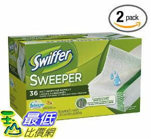 <br/><br/>  [美國直購 ShopUSA] Swiffer 濕布 Sweeper Wet Cloth Citrus & Light $1798<br/><br/>