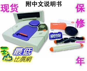 [美國直購 促銷價] Neato 機器人吸塵器 XV-21 Pet & Allergy Automatic Vacuum Cleaner