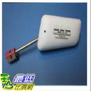 美國直購  銳利邊緣測試儀 Sharp Edge Tester Model SET~50   white color  12430