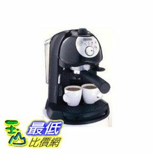 [美國直購 ShopUSA] 咖啡機 De'Longhi BAR32 Retro 15 BAR Pump Espresso and Cappuccino Maker $4688