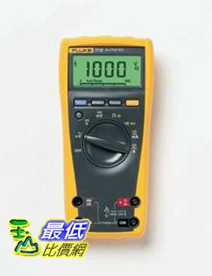 [美國直購 ShopUSA] 萬用表 Fluke 179 ESFP True RMS Multimeter with Backlight and Temp $11271