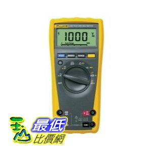 [美國直購 ShopUSA] 萬用表 Fluke 177 True RMS Digital Multimeter with Backlight $9488