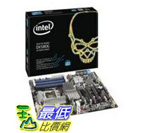 [二手整新品]  X58/DDR3/CrossFireX&SLI/SATA3&USB3.0/A&GbE/ATX Motherboard, Retail BOXDX58OG  $8259