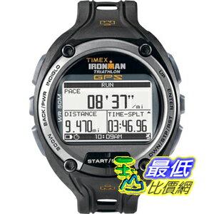 [美國直購 ShopUSA] Timex 手錶 Global Trainer Speed and Distance GPS Watch