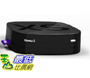 [美國直購 ShopUSA] Roku 電視盒 2 XS player $2819