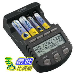 [現貨供應] 新款 La Crosse BC1000 BC-1000  Power Battery Charger_TA29