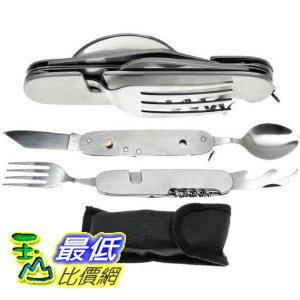 """[美國直購 ShopUSA] SE 6-1 Camping S. Steel Detachable Knife 4"""" Body 刀 $483"""