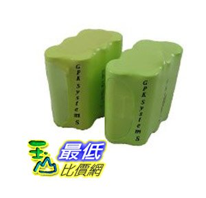 [現貨加送HEPA濾網一片] NEATO XV 吸塵器機器人副廠 4500mAh電池 (2顆1組)