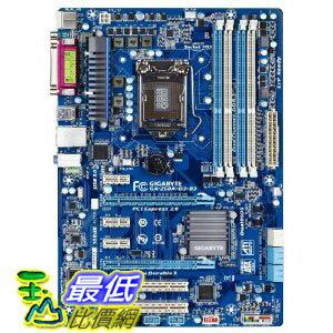 [美國直購 ShopUSA] Gigabyte 主機板 Z68A-D3-B3 LGA 1155 Intel Z68 SATA Intel Motherboard GA-Z68A-D3-B3 $5939