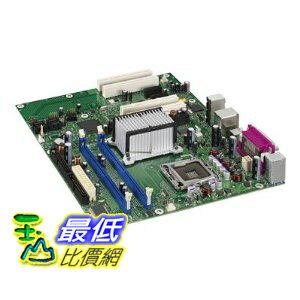 [美國直購 ShopUSA] Atx-intel 主機板 945PL Express-socket 775-SATA II-10/100 Lan-pci Express X16-HIGH Defin ..