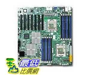 [美國直購 ShopUSA] Supermicro 主機板 Motherboard X8DTH-IF Xeon Intel 5520 Dual LGA1366 DDR3 IG VGA E ATX $23067