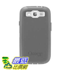 [美國直購 USAshop] OtterBox 手機殼 77-21514 Defender Series for Samsung Galaxy S III - Retail Packaging