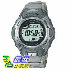[美國直購 ShopUSA] Casio 手錶 Men's G Shock Stainless Watch