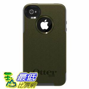 [美國直購 USAshop] Otterbox 保護殼 APL4-I4SUN-F2-E4OTR Commuter Series Hybrid Case for iPhone 4 and 4S - 1 ..