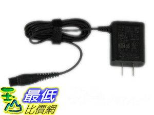 [美國直購 ] Philips 刮鬍刀 變壓器充電器 Charging Power Cord Charger 8500X_Z014