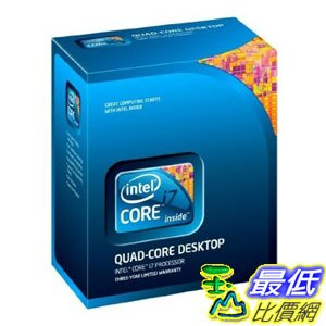 [美國直購 ShopUSA] Intel 處理器 Core i7-950 Processor 3.06GHz 8 MB Cache Socket LGA1366 $11239