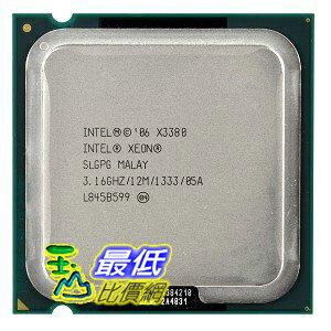 [美國直購 ShopUSA]Quad-core 四核 Xeon X3380 3.16GHZ $13099