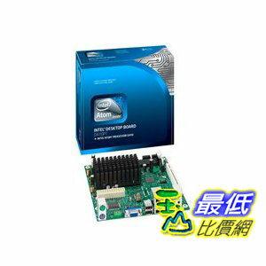 [美國直購 Shop USA] 主機板 Intel Atom D410/Intel NM10/DDR2/A&V&L/Mini-ITX Motherboard, Retail BOXD410PT $30..