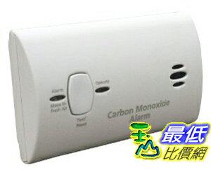 [現貨供應 2年保固] KIDDE 凱德 9CO5-LP2 Carbon Monoxide Alarm 一氧化碳 報警器