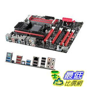 [美國直購 ShopUSA] ASUS 主機板 Crosshair V Formula - AM3+ - 990FX - Republic of Gamers Series - ATX AMD DDR..