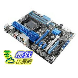 [美國直購 ShopUSA] ASUS 主機板 M5A99X Evo - AM3+ - 990X - SATA 6Gbps and USB 3.0 - ATX DDR3 2133 Motherboar..