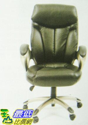 [玉山最低比價網] COSCO TRUE INNOVATIONS 進口真皮面總裁椅 EXECUTIVE CHAIR  C103303 $7849